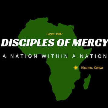 Disciples of Mercy